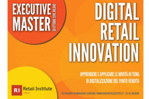 Executive Master Shopper Marketing & In Store Communication