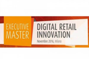 Executive Master in Digital Retail Innovation