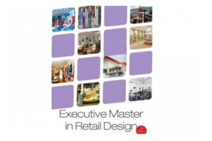Executive Master in Retail Design
