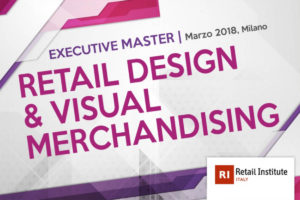 Executive Master in Retail Design & Visual Merchandising