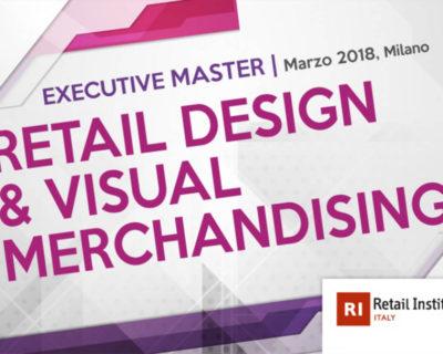 Executive Master in Retail Design & Visual Merchandising