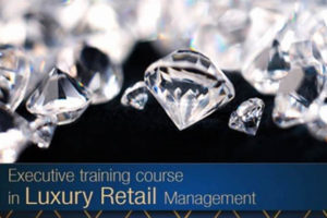 Executive Training Course in Luxury Retail Management