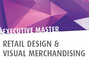 Master in Retail Design & Visual Merchandising