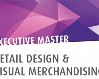 Master in Retail Design & Visual Merchandising