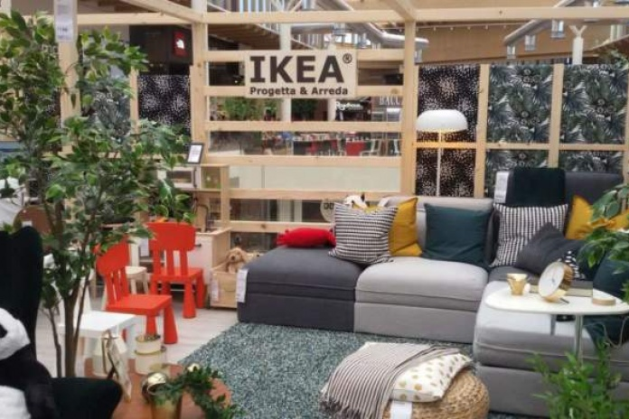 Ikea Innova Passando Dai Sensi E Dal Digitale Retail Institute Italy
