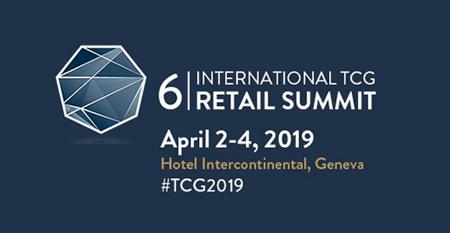 TCG Summit
