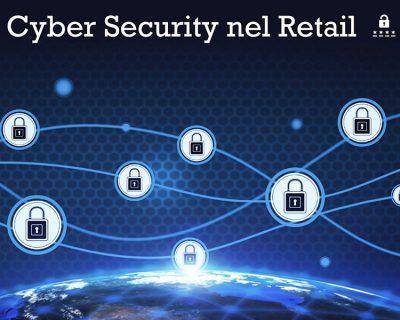 "Seminario ""Cybersecurity nel Retail"""