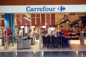 Carrefour jointag