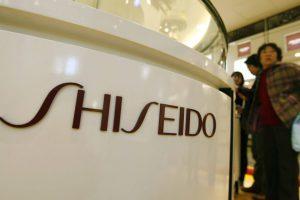 shisheido alibaba