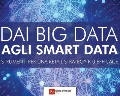 """Seminario """"Dai Big Data agli Smart Data"""" – Milano,  10/09/2019"""