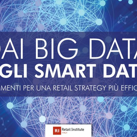 "Seminario ""Dai Big Data agli Smart Data"" – Milano,  10/09/2019"