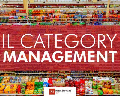 "Training Course ""Il Category Management""- 24/09/2019, Milano"