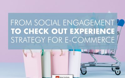 "Seminario ""From Social Engagement to Check out Experience""-23/10/19, Milano"