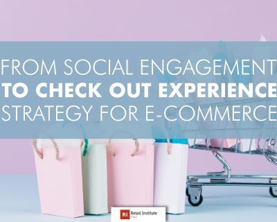 """Seminario """"From Social Engagement to Check out Experience""""-23/10/19, Milano"""