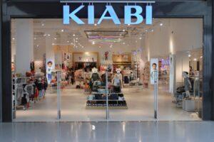 Kiabi store
