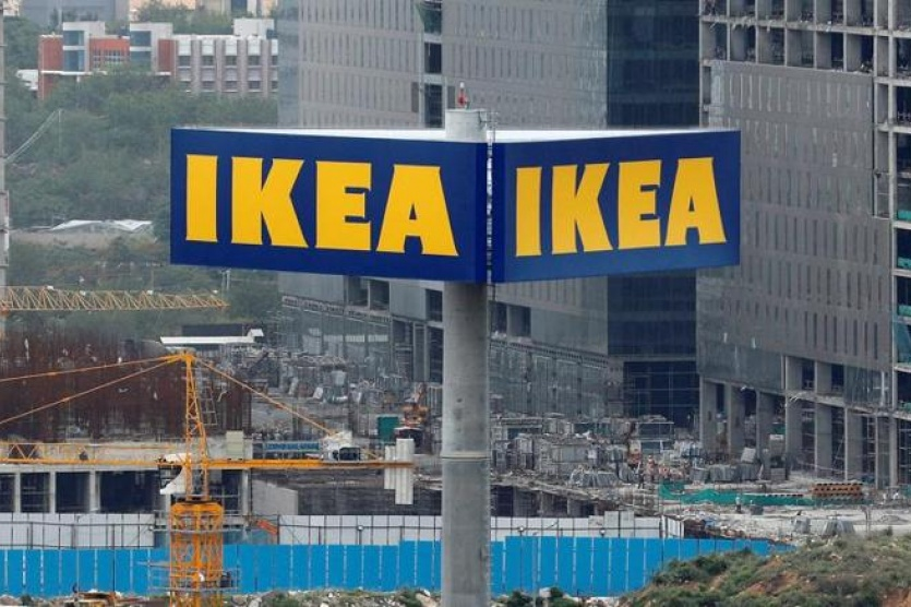 Il primo negozio ikea in india retail institute italy